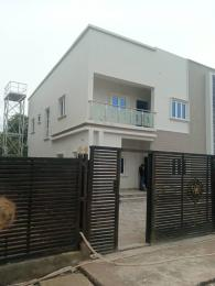 4 bedroom Detached Duplex House for sale Airport Road Lugbe Abuja