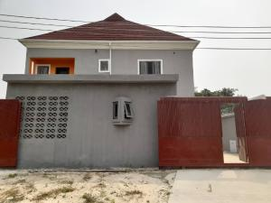 3 bedroom Semi Detached Duplex House for rent Beechwood estate Ibeju-Lekki Lagos
