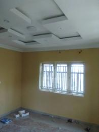 1 bedroom mini flat  Mini flat Flat / Apartment for rent Reality Estate Before Blenco Ado Road Ado Ajah Lagos