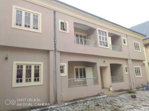 1 bedroom mini flat  Blocks of Flats House for rent Oblomo axis, off peter Odili road  Trans Amadi Port Harcourt Rivers