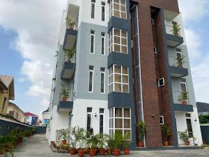 2 bedroom Blocks of Flats House for sale By Chevy view  chevron Lekki Lagos