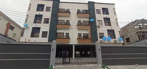 3 bedroom Blocks of Flats for rent Osapa london Lekki Lagos