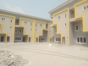 3 bedroom Terraced Duplex House for sale Orchid road, Off Eleganza bus -stop Ikota Lekki Lagos