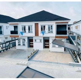 4 bedroom Semi Detached Duplex House for rent Victoria bay Ikate Lekki Lagos