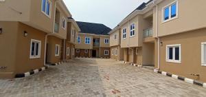 4 bedroom Semi Detached Duplex House for rent World oil Ilasan Lekki Lagos