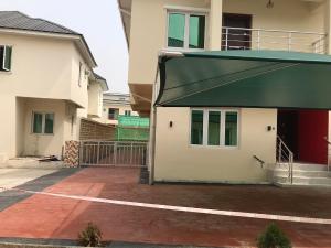 4 bedroom Semi Detached Duplex House for rent Premier 2 estate Ikate Lekki Lagos
