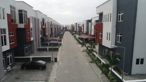 4 bedroom Semi Detached Duplex for sale Vintage Park Estate Osapa london Lekki Lagos