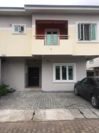 4 bedroom Semi Detached Duplex House for rent Lekki horizon estate Ikate Lekki Lagos