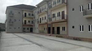 3 bedroom Flat / Apartment for sale off Oba Akinjobi way Ikeja GRA Ikeja Lagos