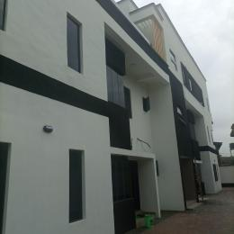 2 bedroom Shared Apartment for sale In An Estate, Off College Road, Ifako-ogba Ogba Lagos