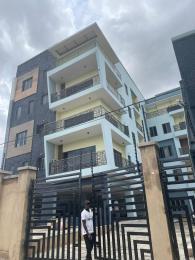 5 bedroom Penthouse for sale In A Serne Lovely Estate @ Ifako Gbagada, Lagos. Ifako-gbagada Gbagada Lagos