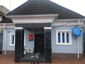 3 bedroom Detached Bungalow House for sale Beside diamond Estate phase 3 igando road Lagos  Lagos Island Lagos