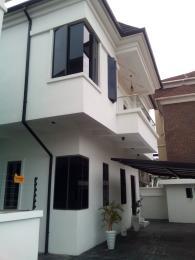 5 bedroom Semi Detached Bungalow House for sale Osapa london Lekki Lagos