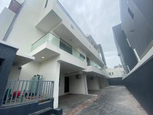 3 bedroom Terraced Duplex House for sale Banana island  Banana Island Ikoyi Lagos