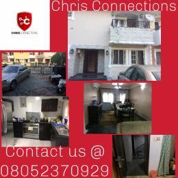 3 bedroom Terraced Duplex House for sale Lekki Lekki Phase 1 Lekki Lagos