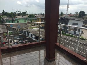 4 bedroom Terraced Duplex House for sale Phase 2 Gbagada Lagos