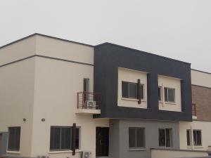 4 bedroom Terraced Duplex House for sale Warewa On Lagos Ibadan Expessway Arepo Arepo Ogun