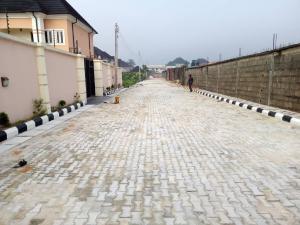 2 bedroom Terraced Duplex House for rent TImaya Road, Eliozu by Rupkpokwu, Port Harcourt Rupkpokwu Port Harcourt Rivers