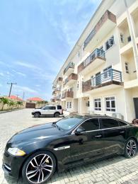 4 bedroom Terraced Duplex House for rent Ologolo Lekki Lagos  Ologolo Lekki Lagos