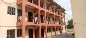 3 bedroom Blocks of Flats House for rent Basin area Ilorin Kwara