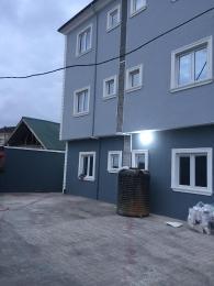 2 bedroom Self Contain for rent Pedro Palmgroove Obanikoro Shomolu Lagos