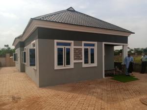 4 bedroom Detached Bungalow House for sale Mowe Obafemi Owode Ogun