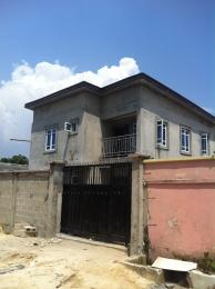 3 bedroom Flat / Apartment for rent Harmony Estate, Langbasa Ajah Lagos