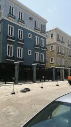 3 bedroom Self Contain Flat / Apartment for rent Adekunle Yaba Lagos