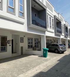 3 bedroom Terraced Duplex House for rent Orchid  Ikota Lekki Lagos