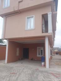 3 bedroom Blocks of Flats House for rent An estate  Iju Lagos
