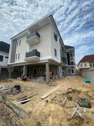 1 bedroom Blocks of Flats for sale Idado Estate Idado Lekki Lagos
