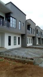4 bedroom Terraced Duplex House for sale Sunnyvale Gardens Lokogoma Abuja