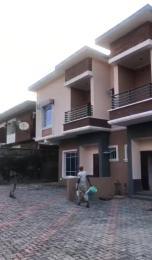 4 bedroom Terraced Duplex for sale Talabi Estate Adeniyi Jones Ikeja Lagos