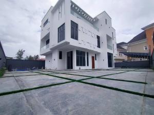 5 bedroom Detached Duplex for sale Arcadia Estate Shoprite Road Osapa london Lekki Lagos