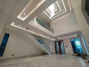 5 bedroom Detached Duplex for sale Arcadia Estate By Shoprite Road . Osapa london Lekki Lagos