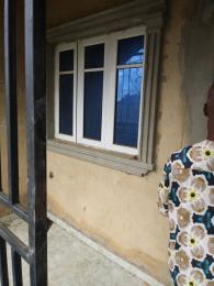 3 bedroom Blocks of Flats House for sale Akoto in elebu Akala Express Ibadan Oyo