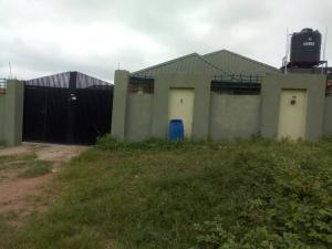 Detached Bungalow House for sale Adetokun Ologuneru Eleyele Ibadan Oyo
