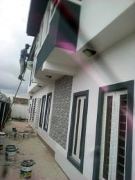 3 bedroom Semi Detached Duplex House for rent Zionist Estate  Akala Express Ibadan Oyo
