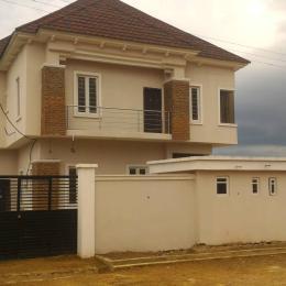 3 bedroom Detached Duplex House for sale Ajila liberty academy road off akala express way ibadan Ibarapa Oyo
