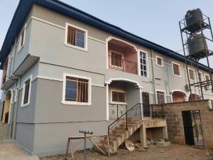 2 bedroom Blocks of Flats for sale Elebu Oluyole Estate Ibadan Oyo
