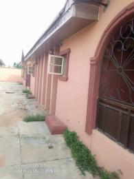 3 bedroom Blocks of Flats House for rent Olodo Area  Iwo Rd Ibadan Oyo