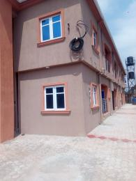 2 bedroom Flat / Apartment for rent Back Of Victory Estate Ago palace Okota Lagos