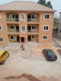 2 bedroom Mini flat Flat / Apartment for rent Nze street Enugu Enugu