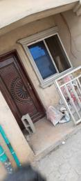 2 bedroom Flat / Apartment for rent Orisubare, Alimosho Orisunbare Alimosho Lagos