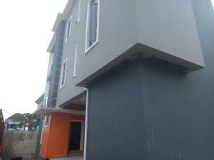 2 bedroom Blocks of Flats for rent Blenco Sangotedo Ajah Lagos
