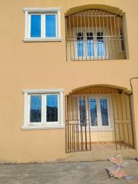 2 bedroom Flat / Apartment for rent FHA new site estate behind amac market Lugbe Abuja