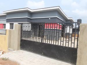 2 bedroom Semi Detached Bungalow House for sale Interchange, mowe, ofada after redemption camp Besides Nestle Sagamu Sagamu Ogun