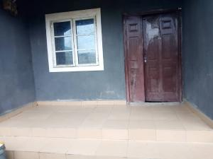 2 bedroom Detached Bungalow House for sale School 2 Land Busstop,iriebe Port-harcourt/Aba Expressway Port Harcourt Rivers