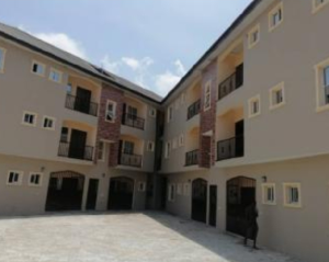 2 bedroom Mini flat Flat / Apartment for rent Sangotedo Ajah Lagos