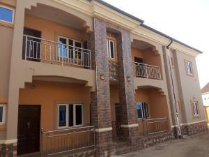 2 bedroom Blocks of Flats House for rent Thinkers corner Enugu Enugu